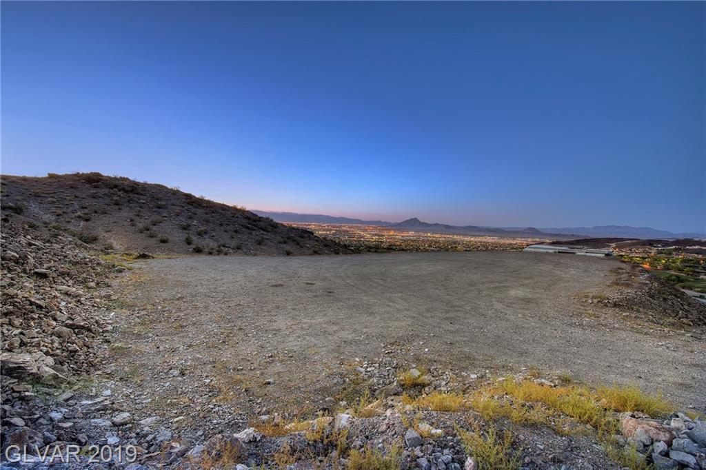 637 Dragon Peak Drive Property Photo