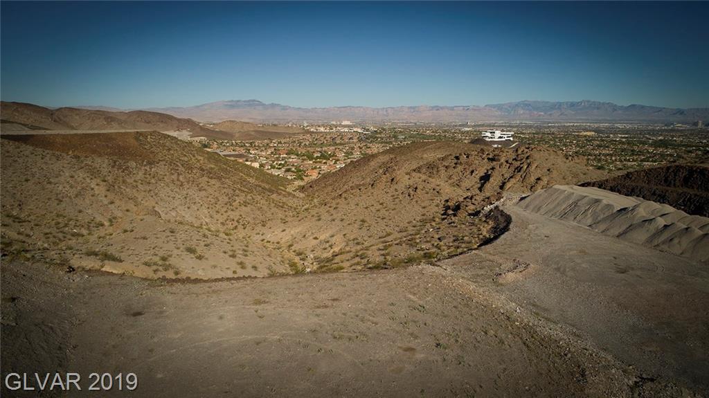 649 Dragon Peak Drive Property Photo