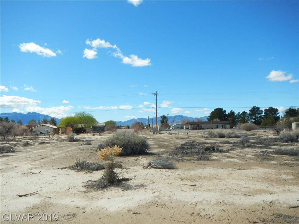 2120 S OLD WEST Avenue Property Photo - Pahrump, NV real estate listing