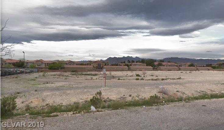 4711 RANCHO Drive Property Photo - Las Vegas, NV real estate listing