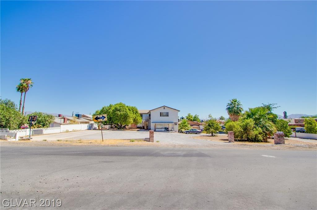 1712 HILLPATH Trail Property Photo - Las Vegas, NV real estate listing