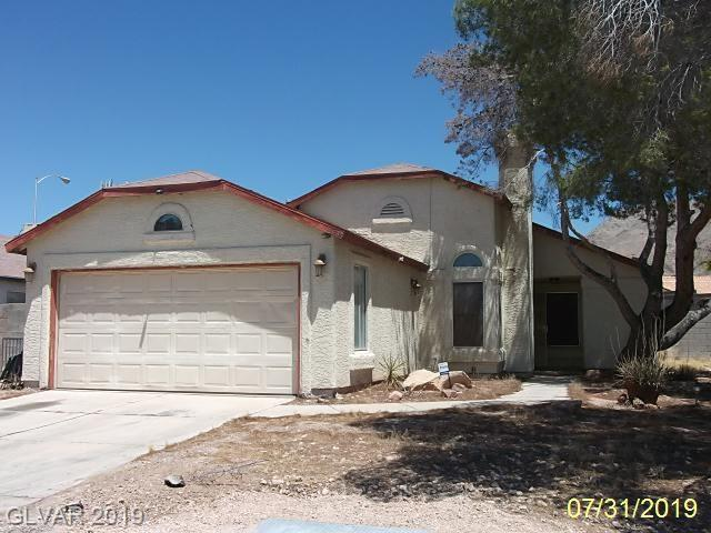 1932 SPINDRIFT Court Property Photo - Las Vegas, NV real estate listing