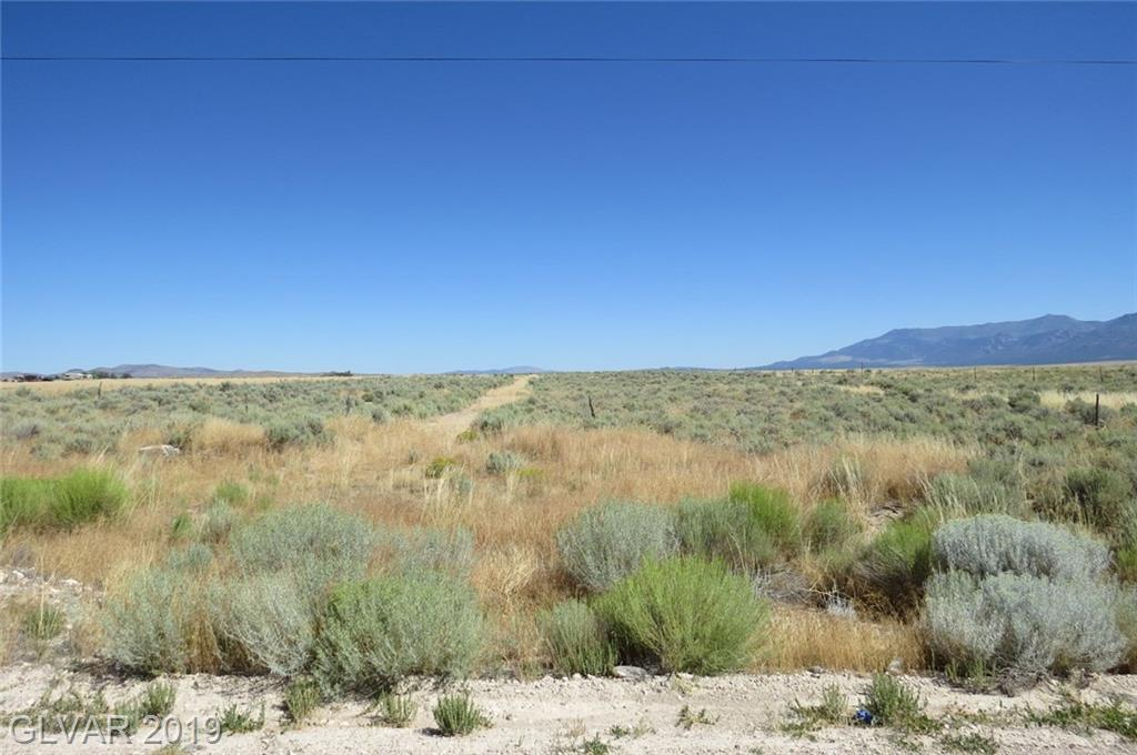 White Pine County RD 10 Property Photo - Ely, NV real estate listing