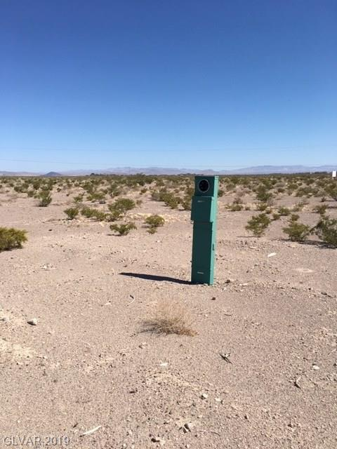 715 E Ranch Road Property Photo - Amargosa, NV real estate listing