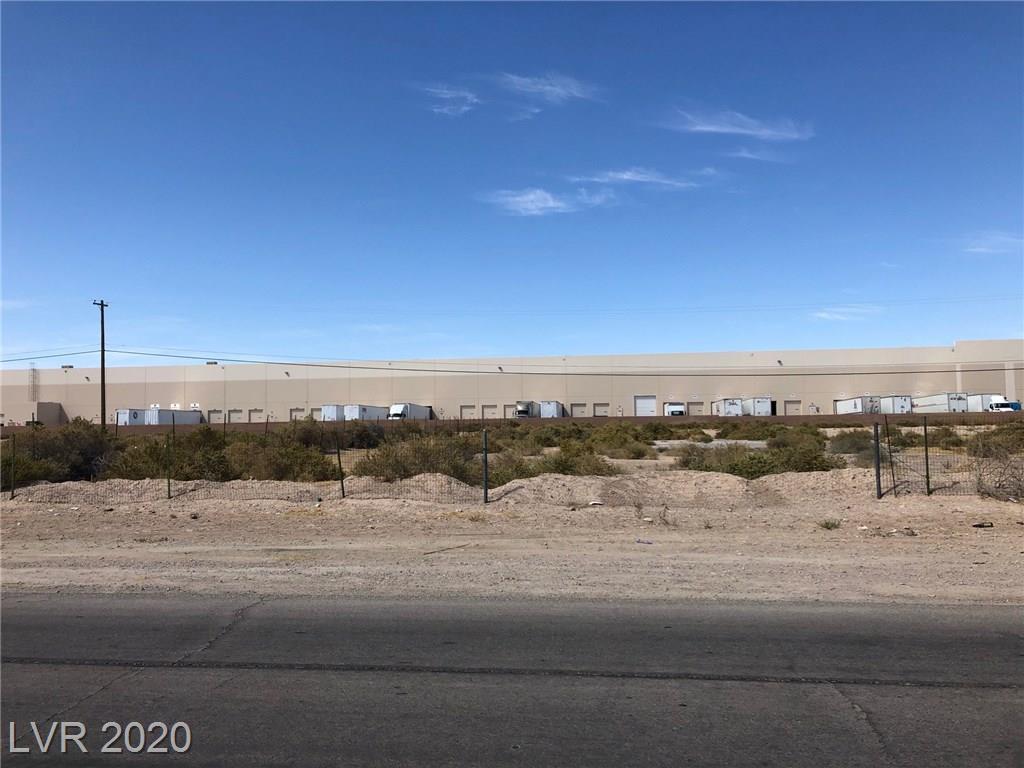 2617 LAMB Boulevard Property Photo - Las Vegas, NV real estate listing