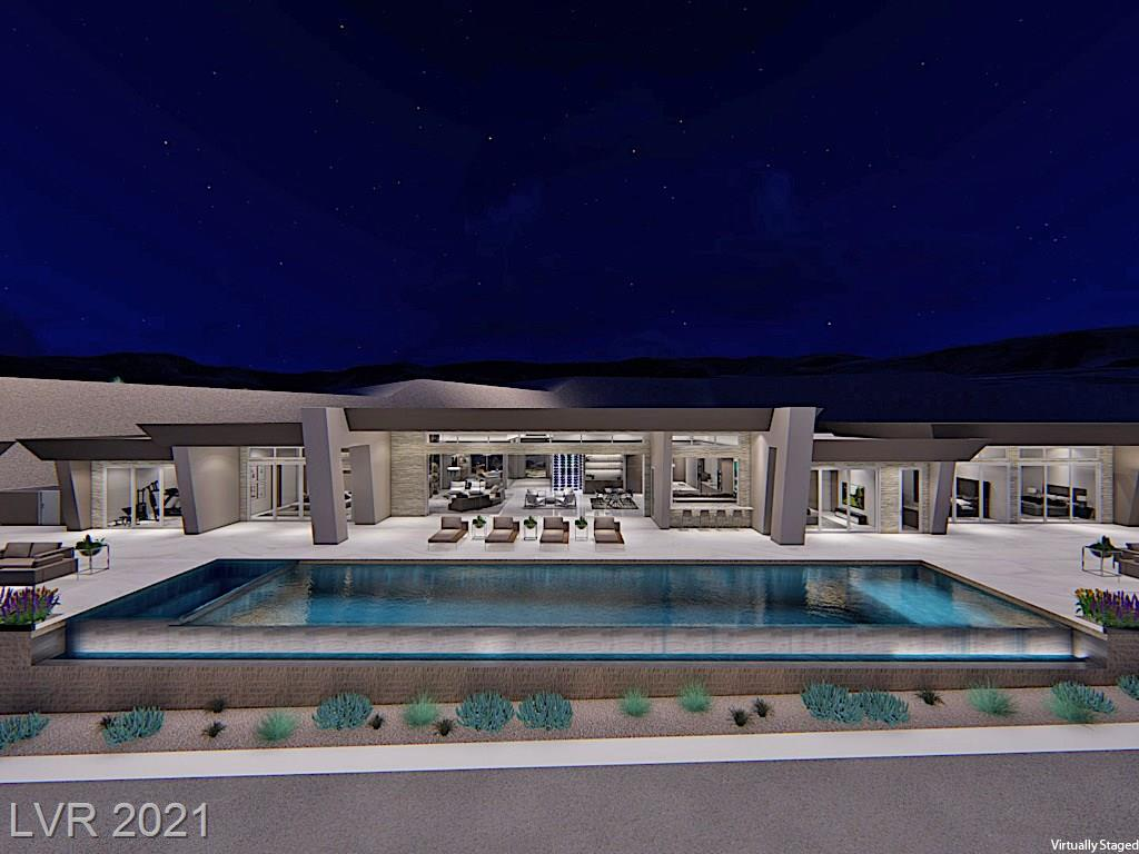 674 DRAGON POINT Drive Property Photo - Henderson, NV real estate listing