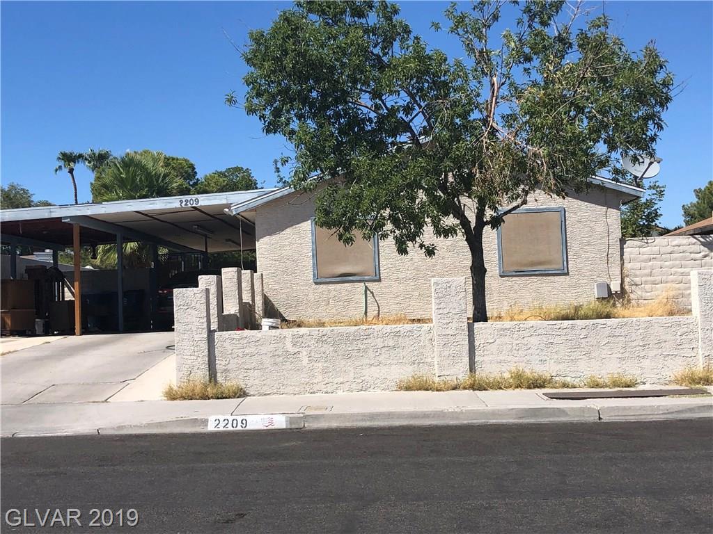 2209 DEMETRIUS Avenue Property Photo