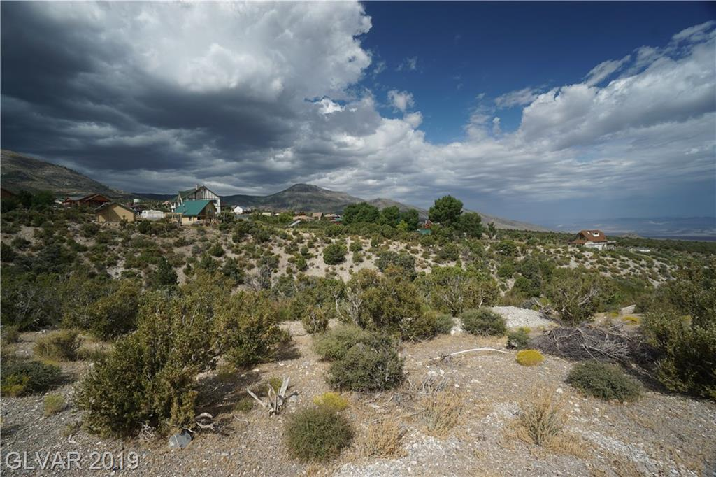 85 SPRUCE Road Property Photo - Cold Creek, NV real estate listing