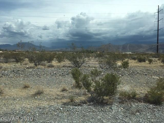 3700 E CORTINA Property Photo - Pahrump, NV real estate listing