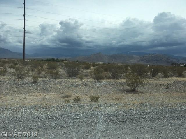 3680 E CORTINA Property Photo - Pahrump, NV real estate listing