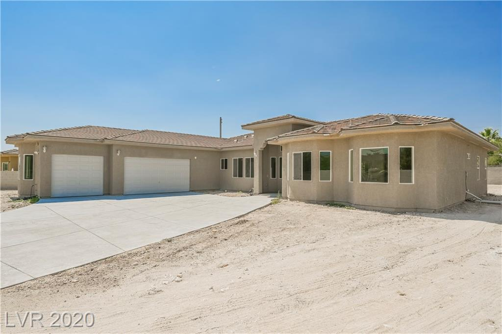 6131 RIO VISTA Street Property Photo - Las Vegas, NV real estate listing