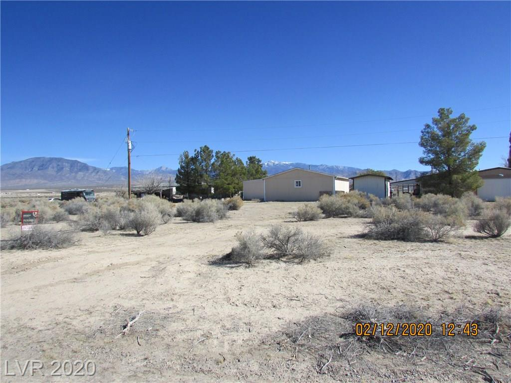 181 N ABILENE Property Photo - Pahrump, NV real estate listing