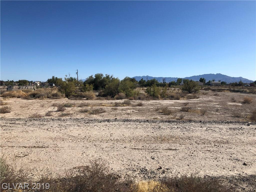 2731 W GALLY Property Photo - Pahrump, NV real estate listing