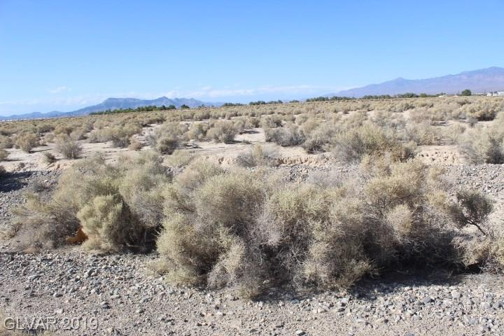 1700 E GALAXY Street Property Photo - Pahrump, NV real estate listing