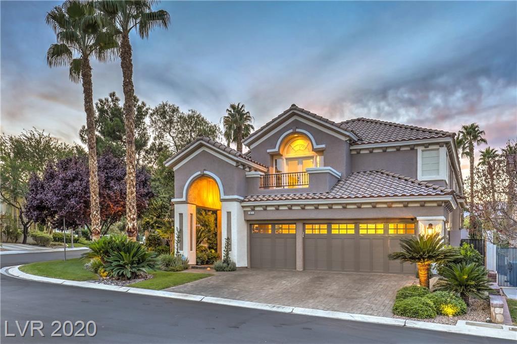 1817 DOLCE Drive Property Photo - Las Vegas, NV real estate listing