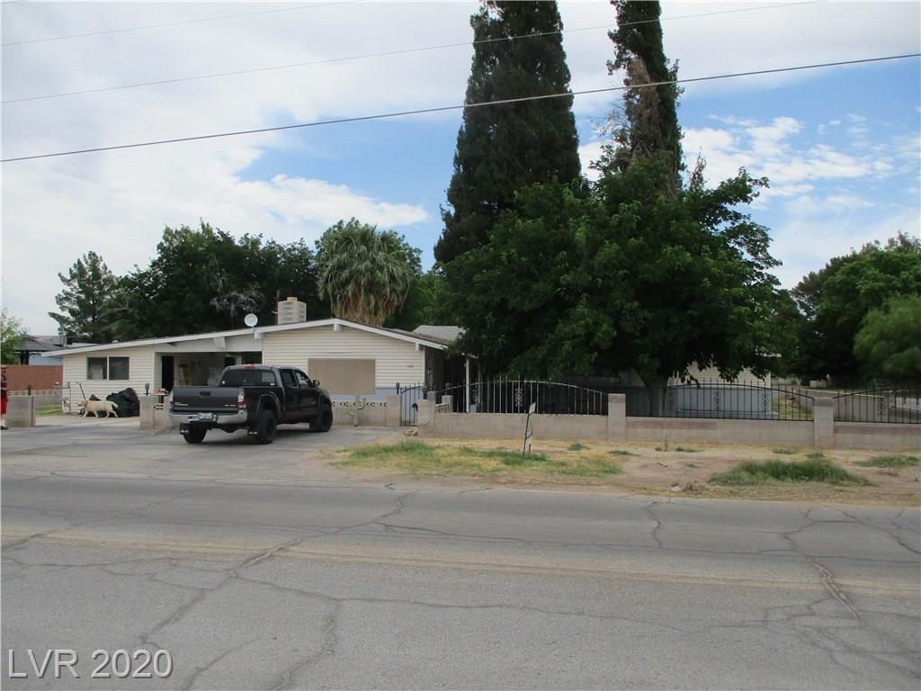 440 COOPER Street Property Photo - Overton, NV real estate listing