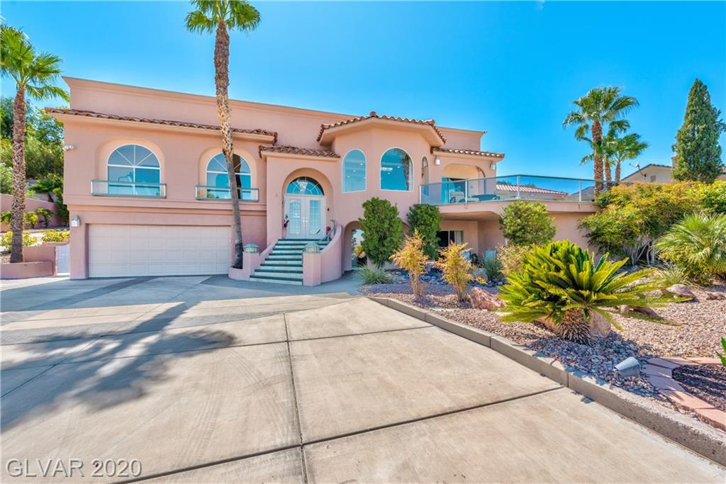 374 Claremont Street Property Photo - Boulder City, NV real estate listing