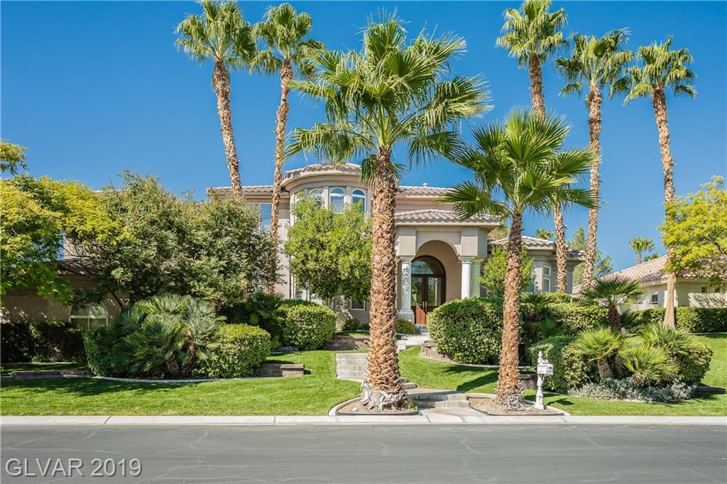 2101 ALBERTI Court Property Photo - Las Vegas, NV real estate listing