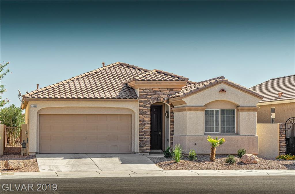 6944 WINTER RIDGE Street Property Photo - Las Vegas, NV real estate listing
