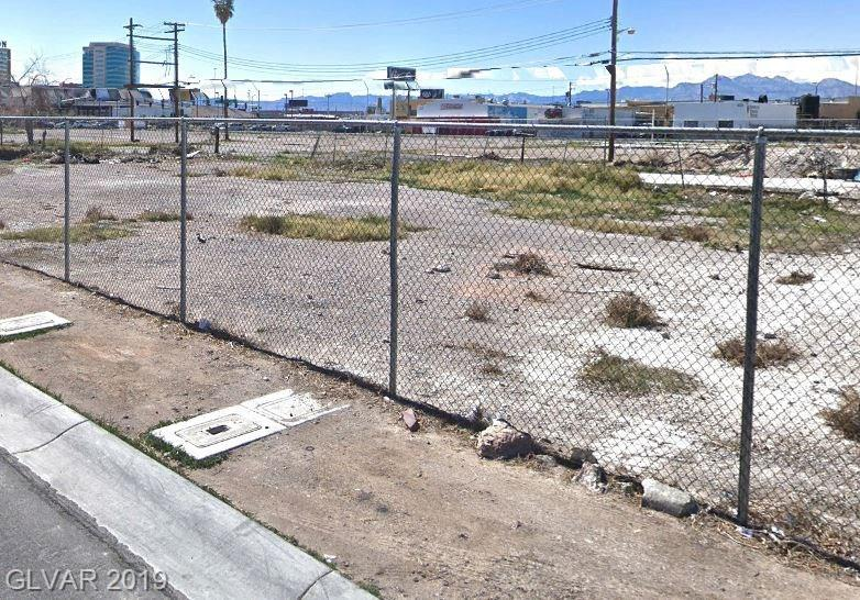 718 MAIN Street Property Photo - Las Vegas, NV real estate listing