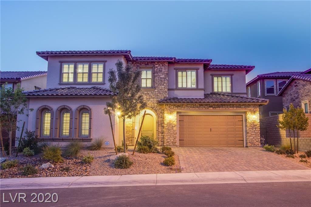 379 NOLA Street Property Photo - Las Vegas, NV real estate listing