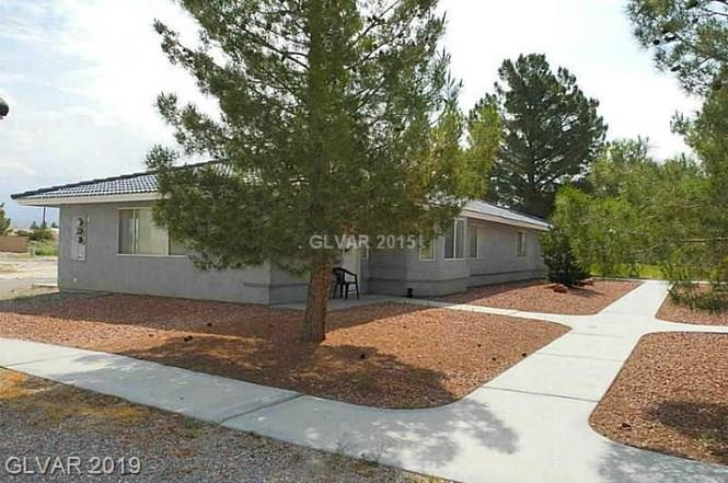 2781 S SPY GLASS #3 Property Photo - Las Vegas, NV real estate listing