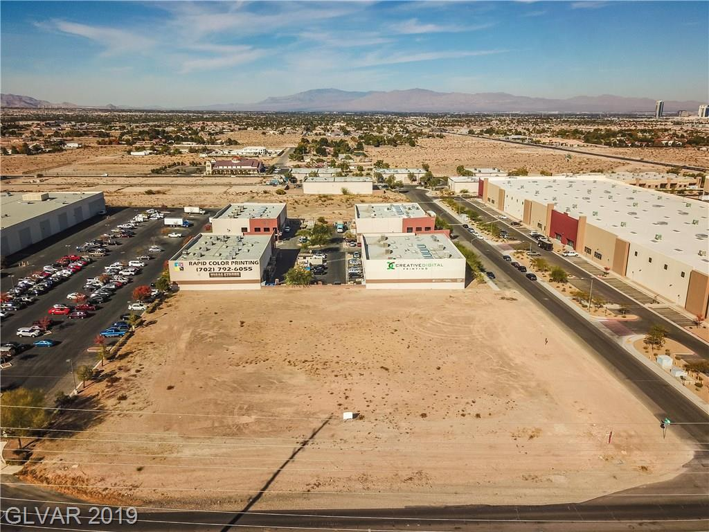 Sunset and Jones Property Photo - Las Vegas, NV real estate listing