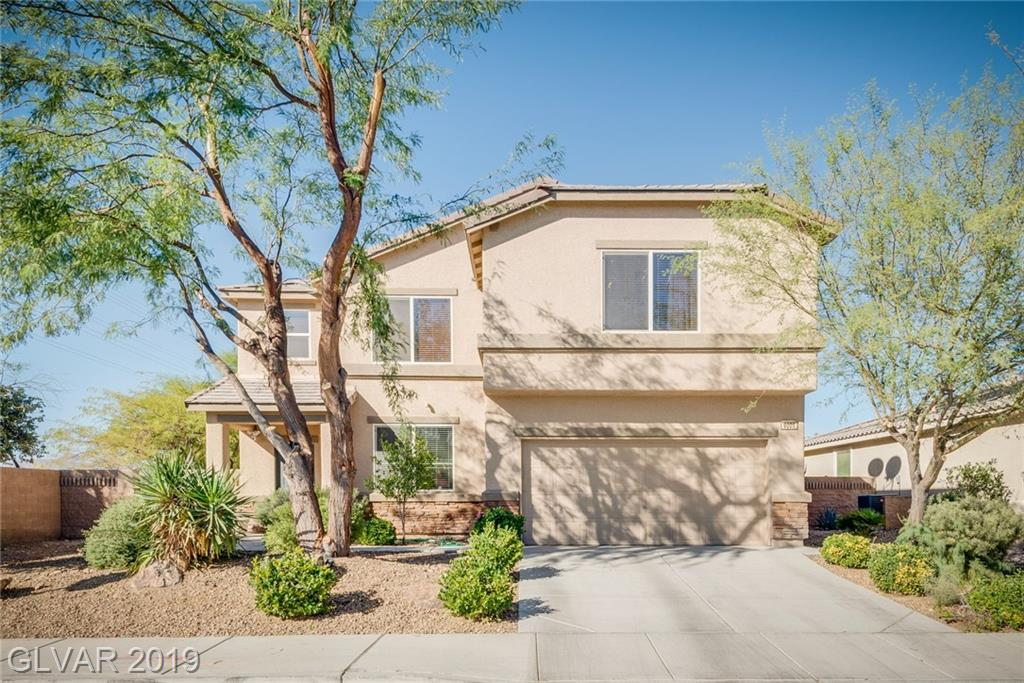 8005 SAN MATEO Street Property Photo - North Las Vegas, NV real estate listing