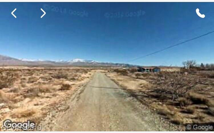 831 E BETTY Property Photo - Pahrump, NV real estate listing