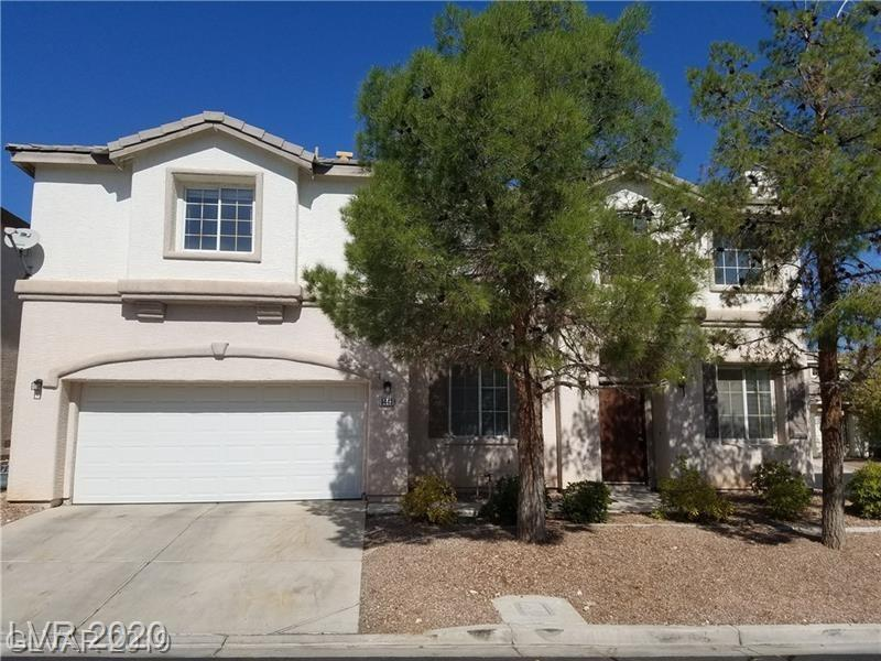 5443 CAPE JASMINE Court Property Photo - North Las Vegas, NV real estate listing