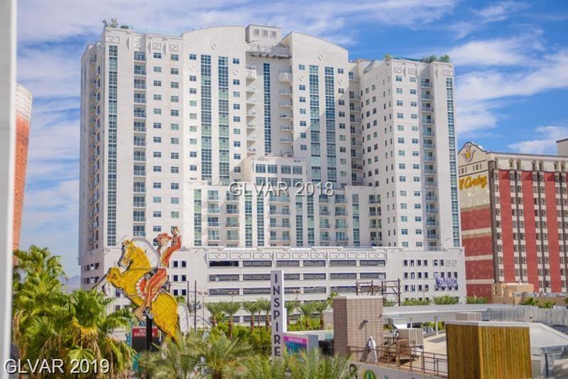 150 Las Vegas Boulevard #1801 Property Photo