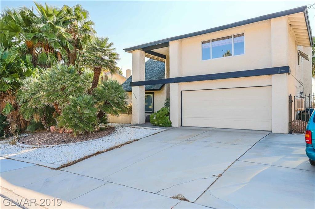 4269 CARTEGENA Way Property Photo - Las Vegas, NV real estate listing