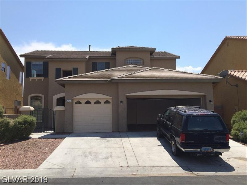 6247 GENTLE WATERS Court Property Photo - Las Vegas, NV real estate listing