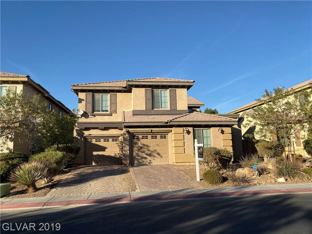 3916 LOWER SAXON Avenue Property Photo - North Las Vegas, NV real estate listing