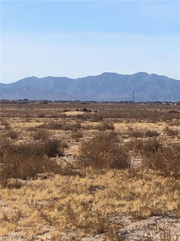 4041 S CLIFF Property Photo - Pahrump, NV real estate listing