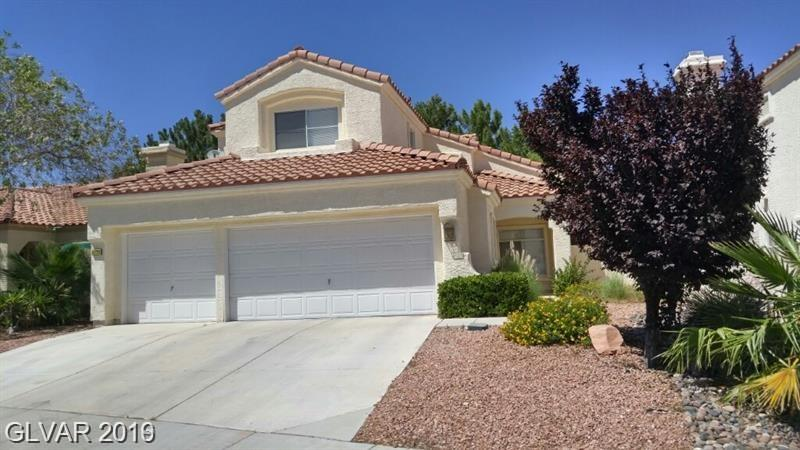9720 HITCHING RAIL Drive Property Photo - Las Vegas, NV real estate listing