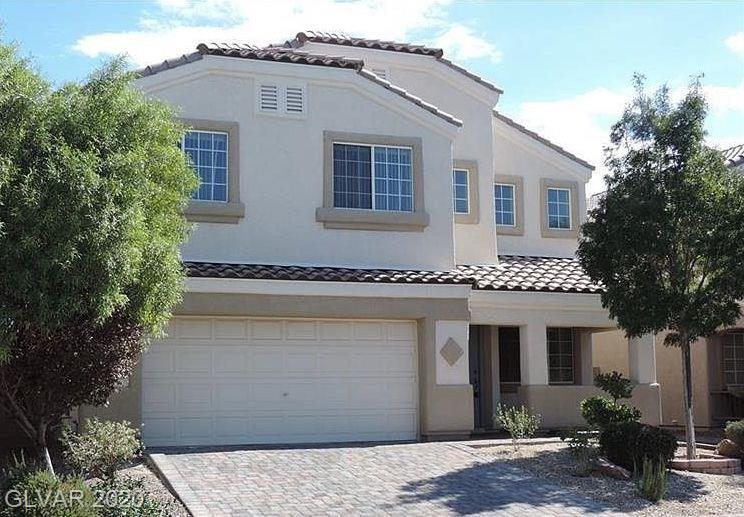 5528 Meridian Rain Street Property Photo