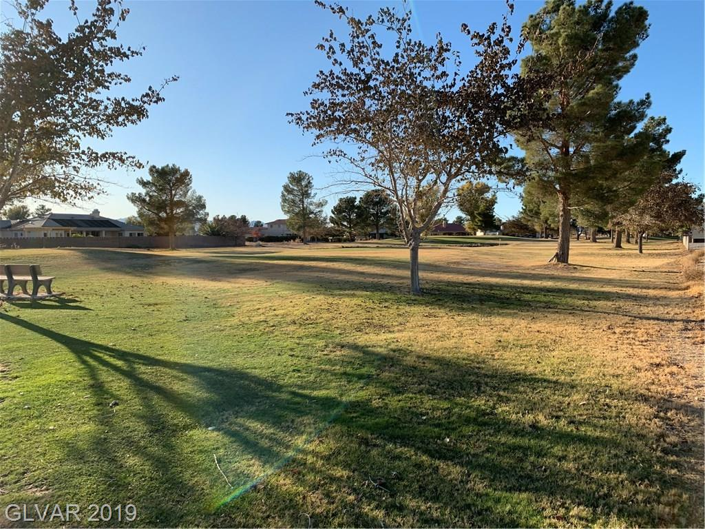 3090 S Monterey Court Property Photo - Pahrump, NV real estate listing