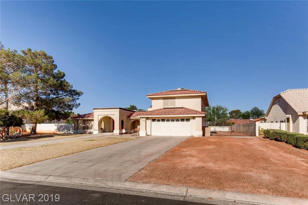 7470 Rancho Destino Road Property Photo 1