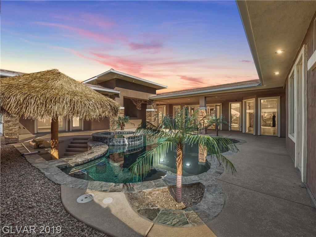 2817 HIGH VIEW Drive Property Photo - Henderson, NV real estate listing