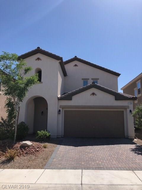 1136 VIA SAN PIETRO Property Photo - Henderson, NV real estate listing