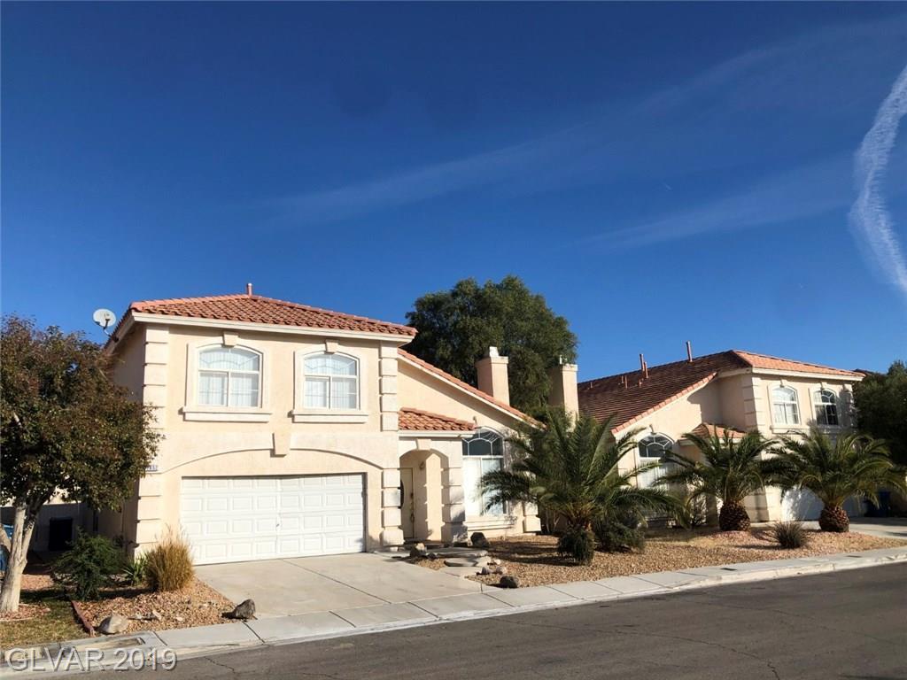 1452 Echo Falls Avenue #0 Property Photo