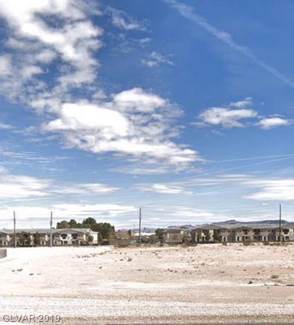 10160 Las Vegas Boulevard Property Photo