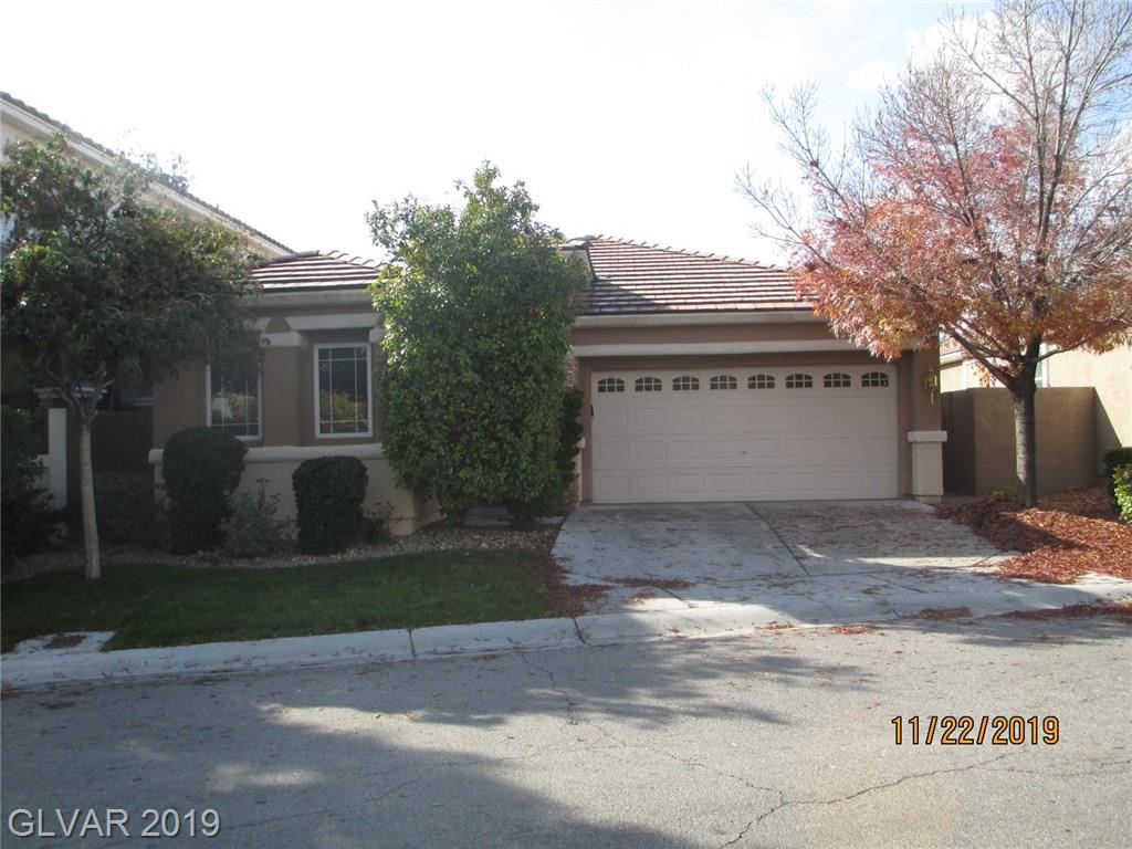 3511 SAGITTARIUS Drive #0 Property Photo - Las Vegas, NV real estate listing