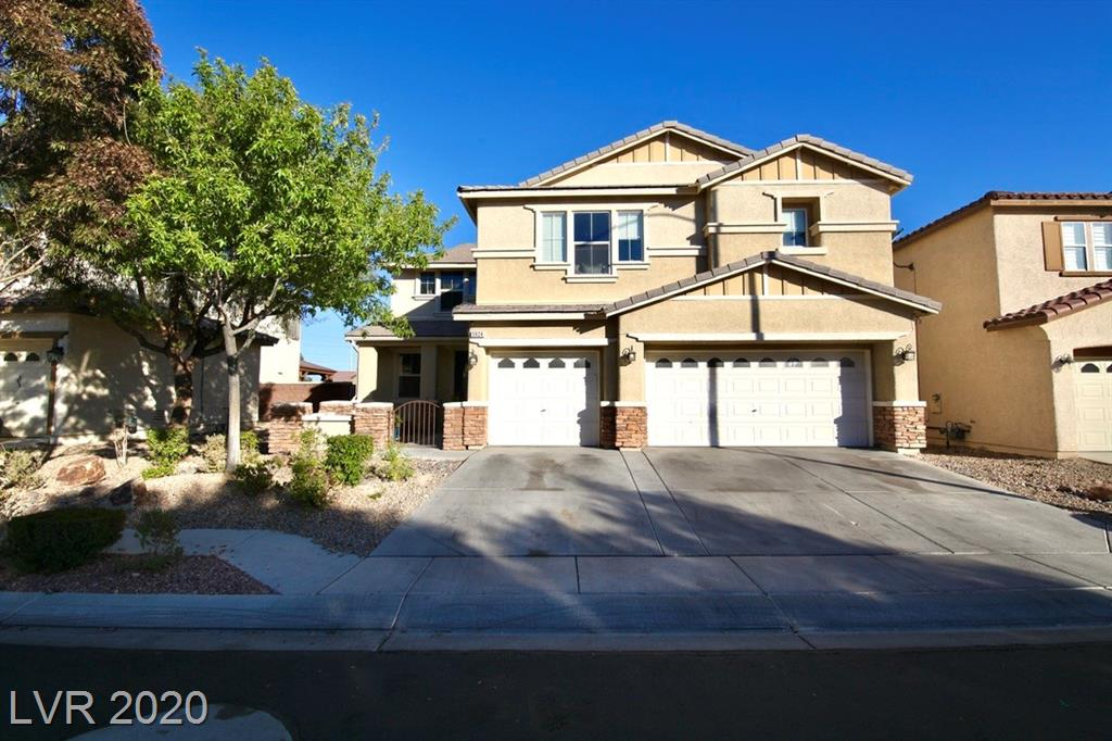 5924 BIG HORN VIEW Street Property Photo