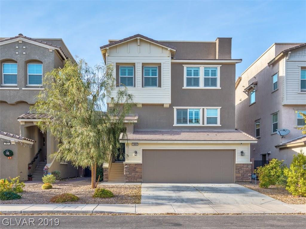 369 GRACIOUS Way Property Photo - Henderson, NV real estate listing