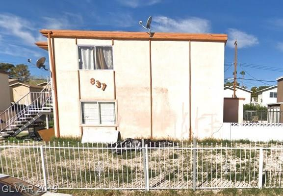 837 BRUCE Street Property Photo - Las Vegas, NV real estate listing
