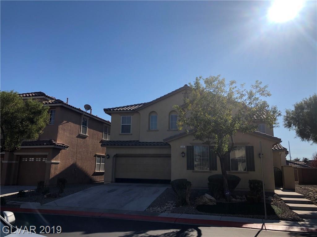 21 SUMMIT CREEK Avenue Property Photo - North Las Vegas, NV real estate listing