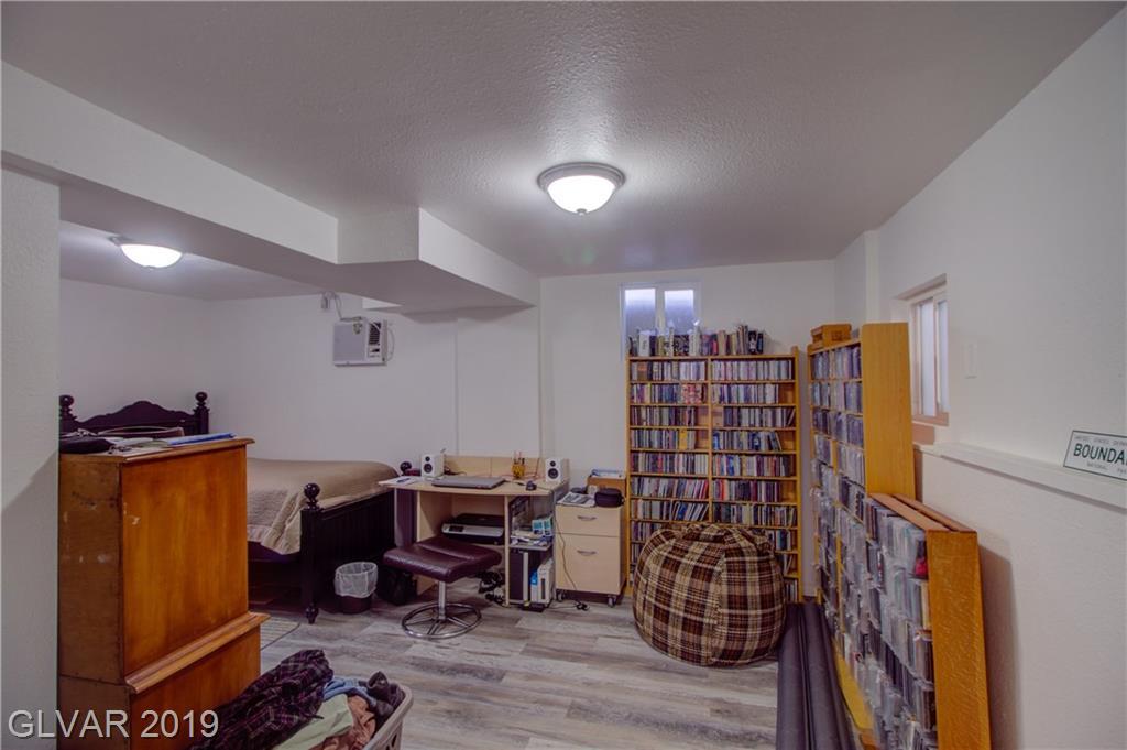 701 Utah Street Property Photo - Boulder City, NV real estate listing