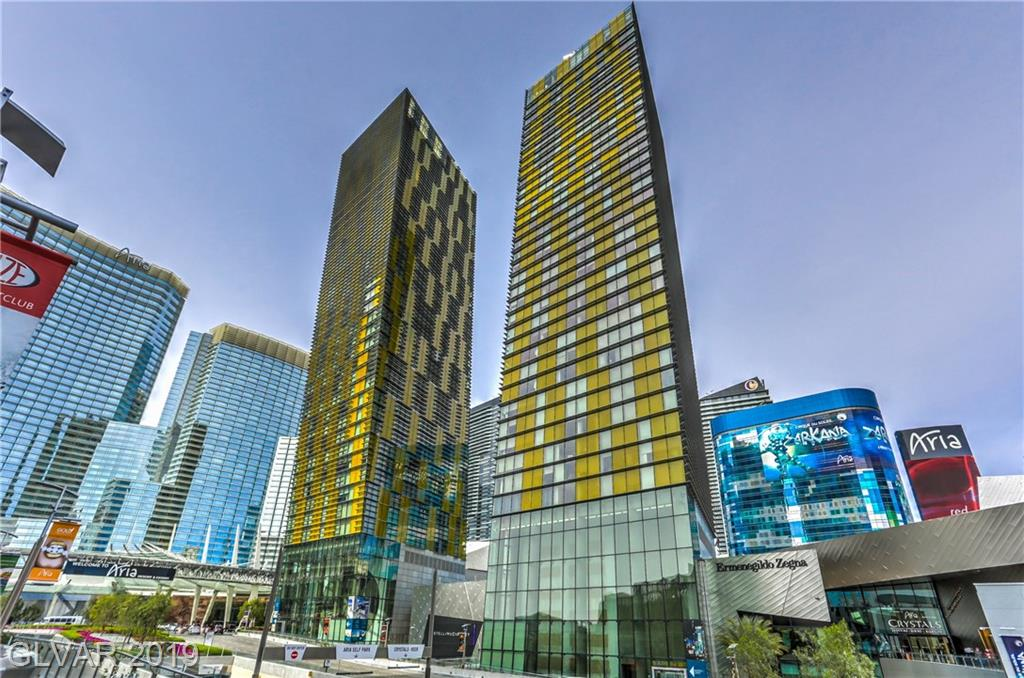 3722 LAS VEGAS Boulevard #308 Property Photo - Las Vegas, NV real estate listing